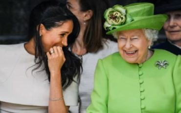 meghan markle events queen elizabeth_Youtube