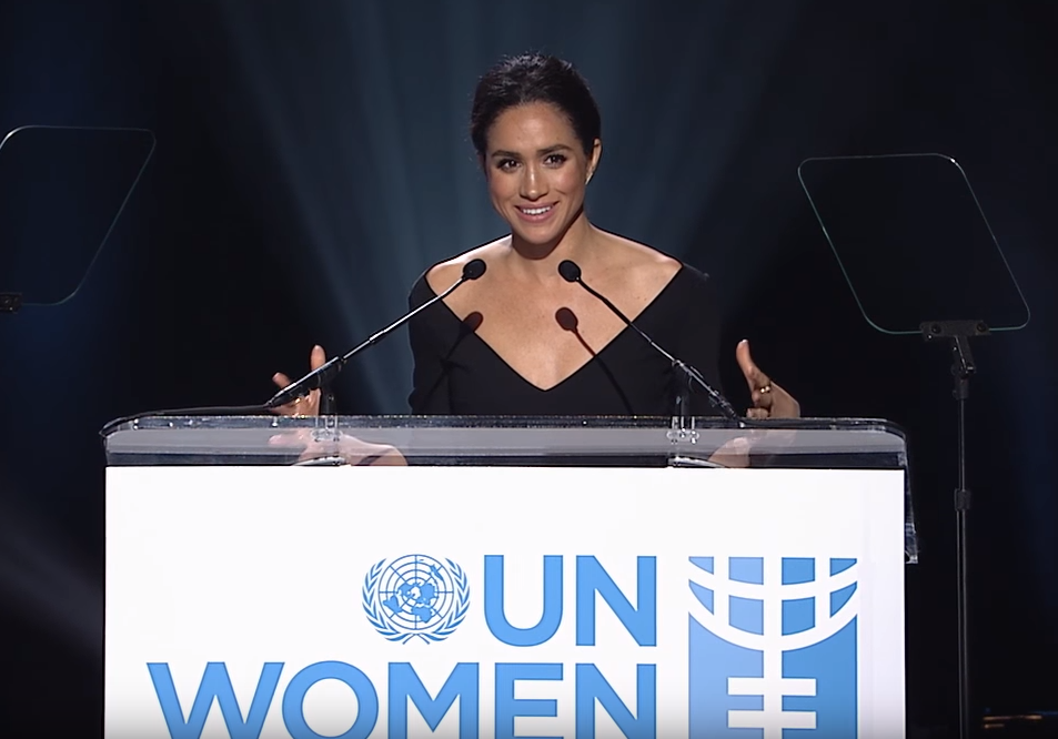 Charities Meghan Markle Supports- United Nations Development Program
