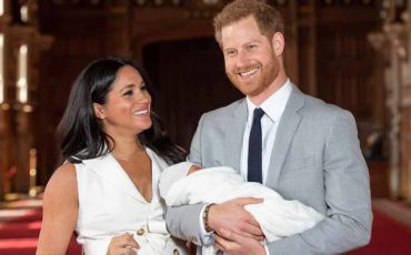 gender-fluid-royal-baby-prince-harry-meghan-markle-baby-archie