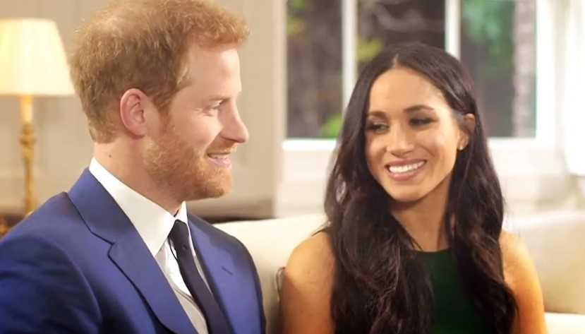 Meghan Markle's Royal Destiny- Long Lost Cousins