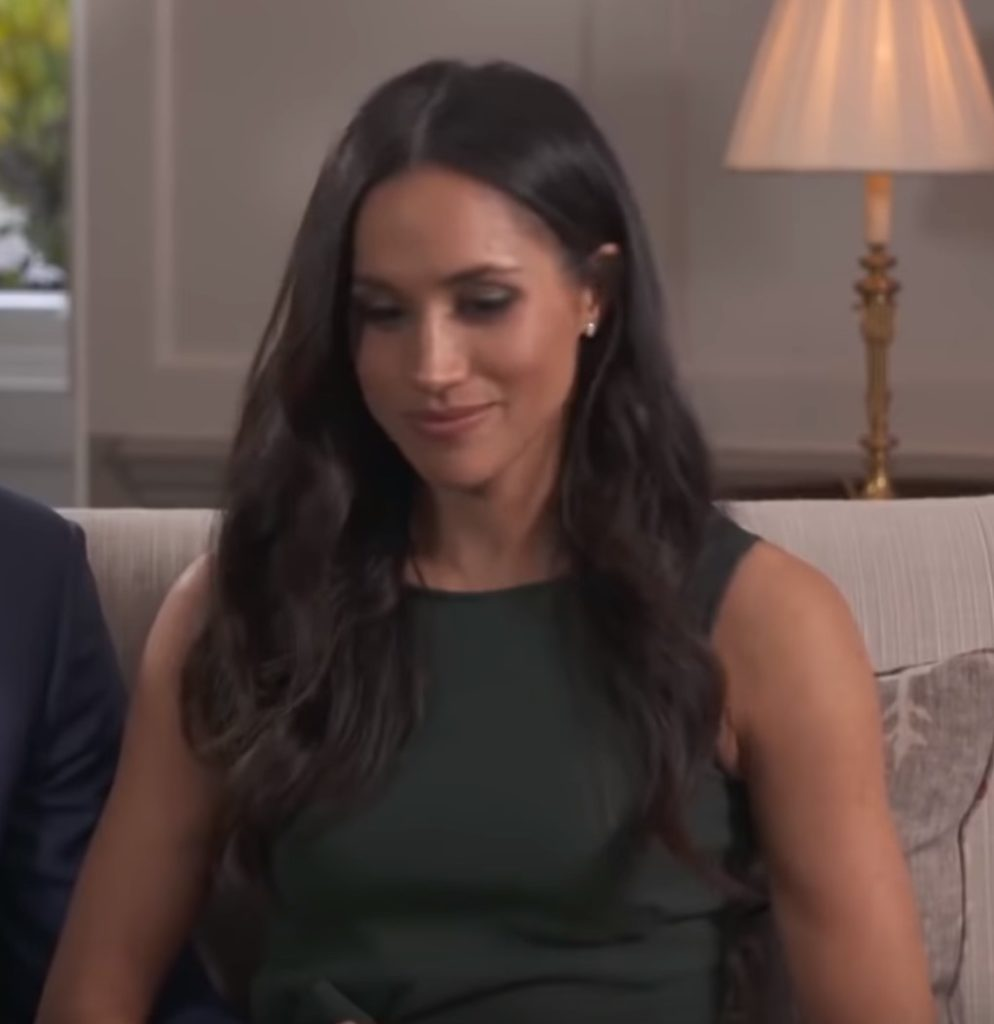 Meghan's Hair- Chic