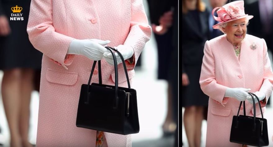 Royal Fashion Secrets- Bag