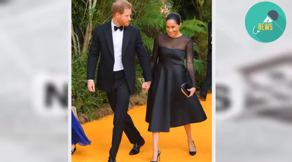 meghan and kate style