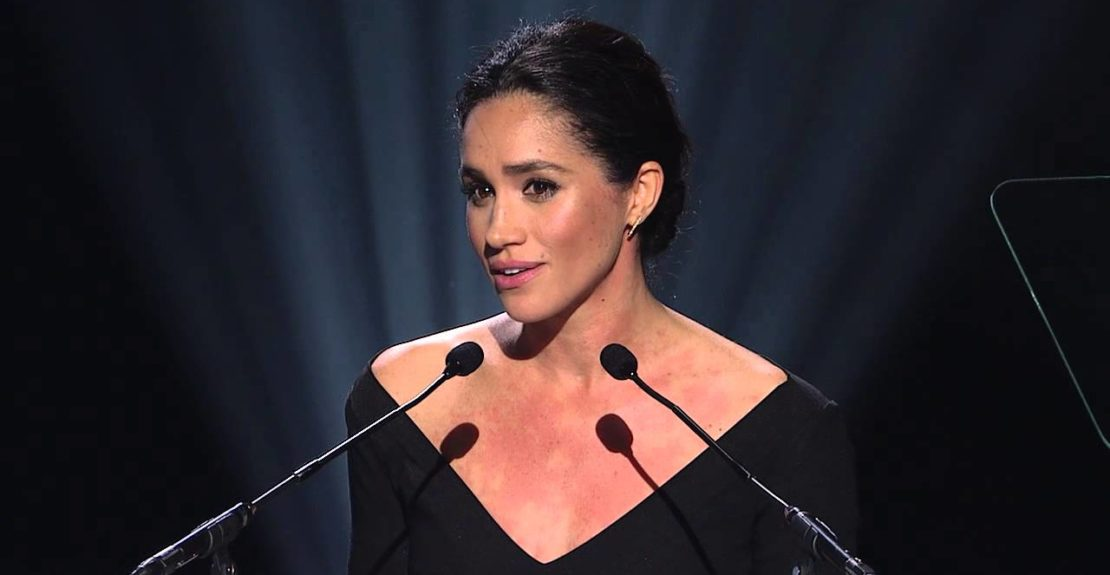 25 Ways Meghan is Making the World a Better Place
